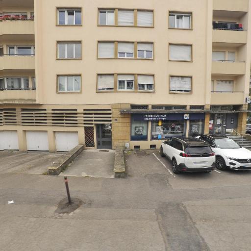 GAN Assurances Rouprich Philippe Agent général - Société d'assurance - Metz