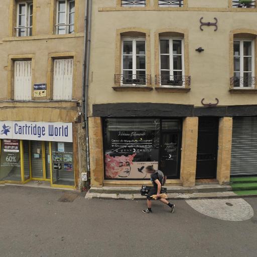 Centre Laser Anti Tabac MFC - Soins hors d'un cadre réglementé - Metz
