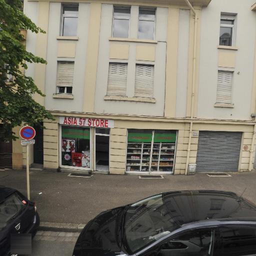 Asia 57 Store - Alimentation générale - Metz