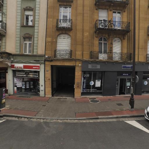 CENTURY 21 Atout Immobilier - Agence immobilière - Metz