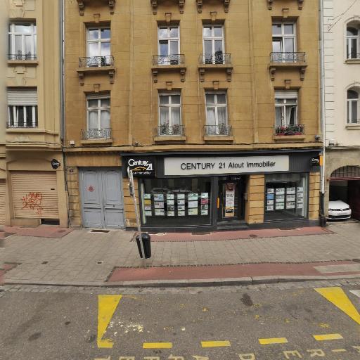 La Centrale du Neuf - Agence immobilière - Metz
