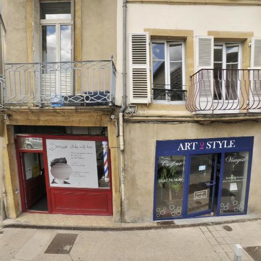 Art 2 Style - Coiffeur - Metz