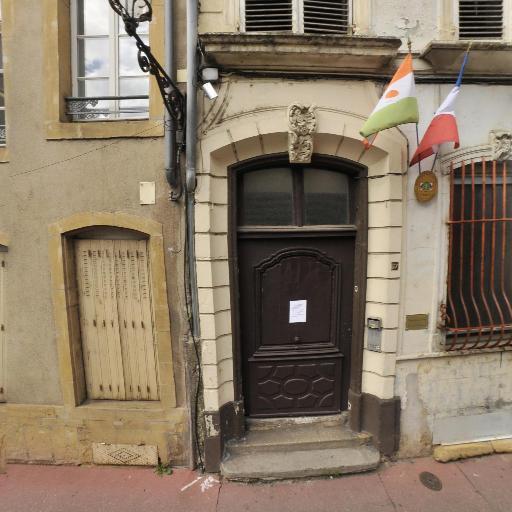 Centre Socio-Culturel Arc-En-Ciel - Garde d'enfants - Metz