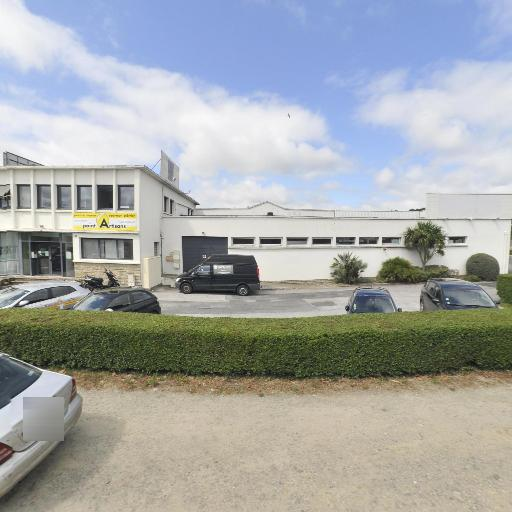 Elior Restauration Enseignement Restauration Santé - Restaurant d'entreprises et collectivités - Quimper