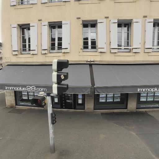 Immoplus29.com - Conseil en immobilier d'entreprise - Quimper
