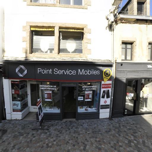 Point Service Mobiles Quimper - Vente de téléphonie - Quimper