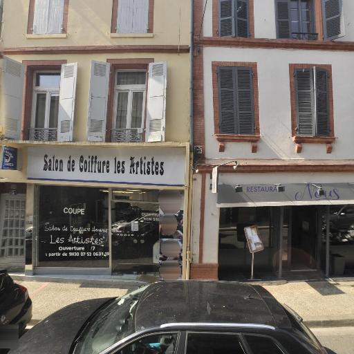 Amia Samir - Alimentation générale - Montauban