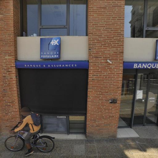 Banque Populaire - Banque - Montauban