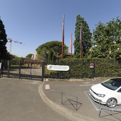 CAUE Conseil Architecture Urbanisme Environnement - Environnement et habitat - services publics - Montauban
