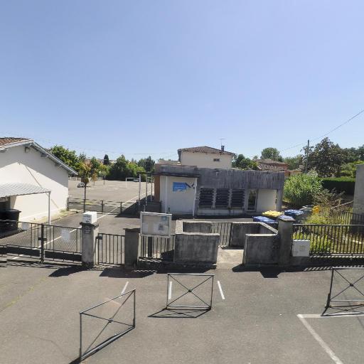 Ecole élémentaire Jean Malrieu - École primaire publique - Montauban