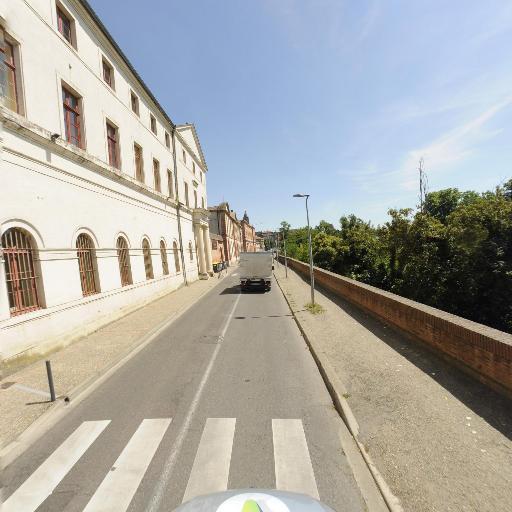 Abbaye des Capucins Spa & Resort - Infrastructure sports et loisirs - Montauban
