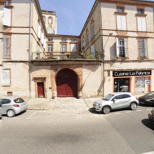 Piumetto Jean - Expert en techniques du bâtiment - Montauban