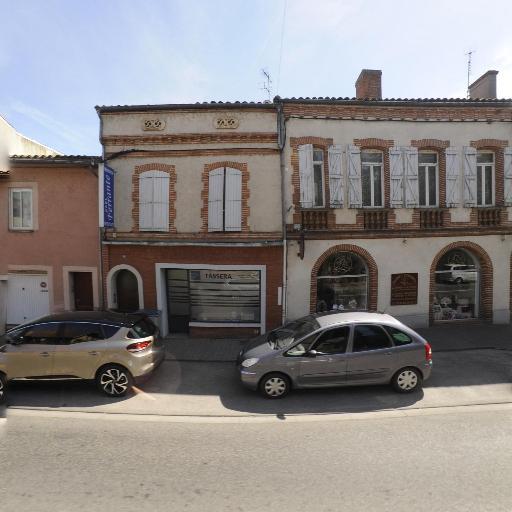 Dj Pro Habitat - Entreprise de peinture - Montauban
