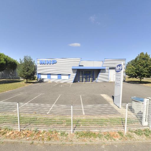 MODULAR HYDRAULIC PROCESS M.H.P. groupe BREVINI FLUID POWER FRANCE - Matériel industriel - Montauban