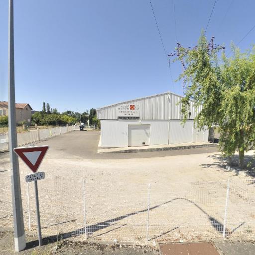 Viandes Occitanes - Commerce en gros de viandes - Montauban
