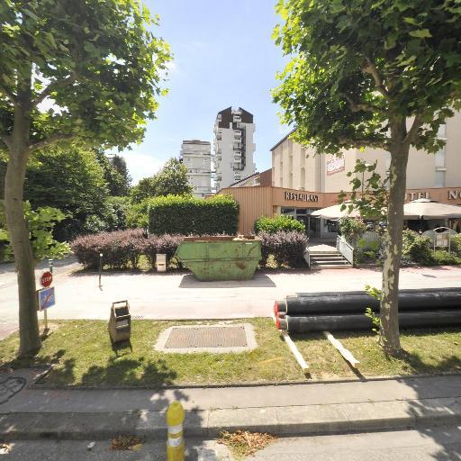 La Mamma - Hôtel - Annecy
