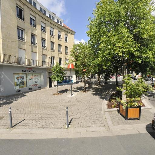 Mutuelle Just'Ensemble - Mutuelle d'assurance - Valenciennes