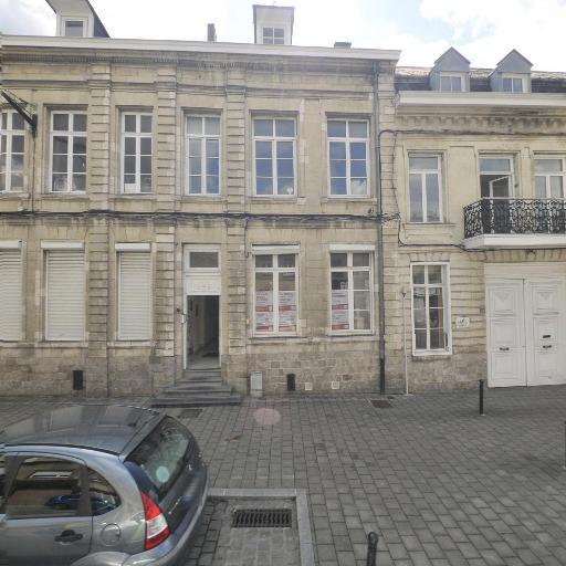 Dynamo De L'Escaut - Club de sports d'équipe - Valenciennes
