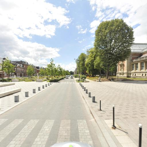 Musée des Beaux-Arts de Valenciennes - Attraction touristique - Valenciennes
