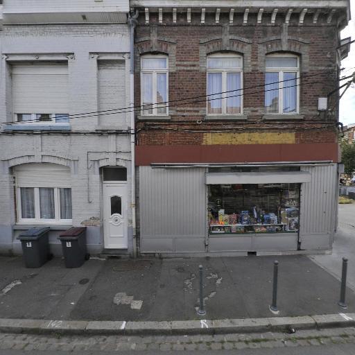 Zaboub Akim - Entreprise d'électricité générale - Lille
