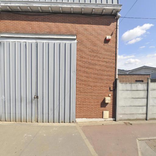 E-m-g- Esolia Applicachape Resi-decoup - Revêtements de sols industriels - Lille