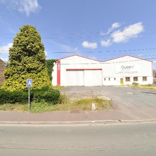 Ouest Isol & Ventil - Matériaux de construction - Lille