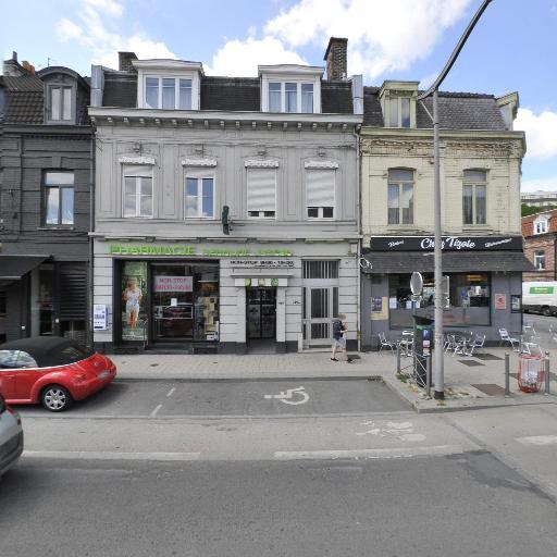 Paresys Christophe - Boulangerie pâtisserie - Lille
