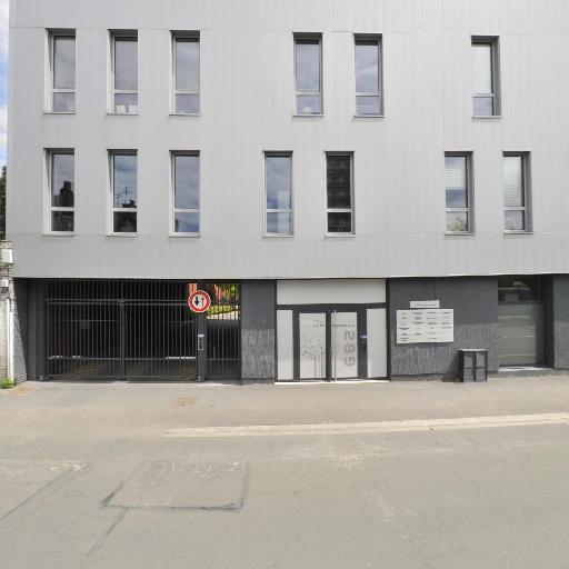 Afeam - Siège social - Lille