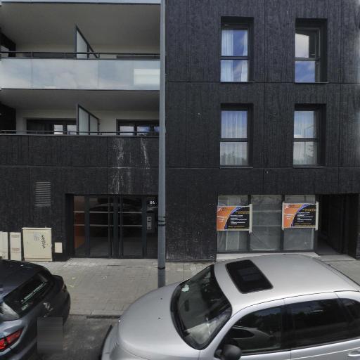Conceptistic - Entreprise de bâtiment - Lille