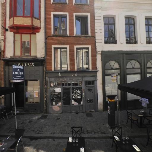 Bonsigne - Épicerie fine - Lille
