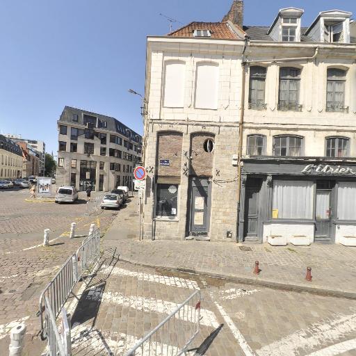 Davioud Jacques - Architecte - Lille