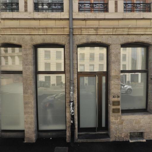Agence Marie Pascale Bouchez - Architecte - Lille