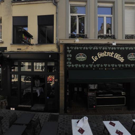 L Arbre A Gand - Spécialités gastronomiques régionales - Lille