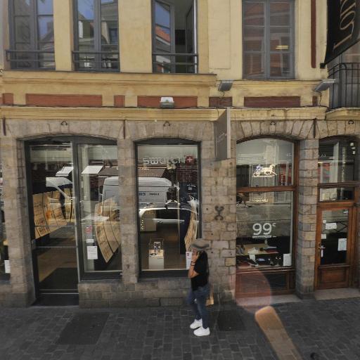 Swatch Store - Bijouterie en gros - Lille