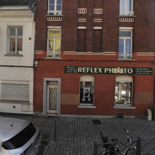 Leclerc Antoine - Architecte - Lille