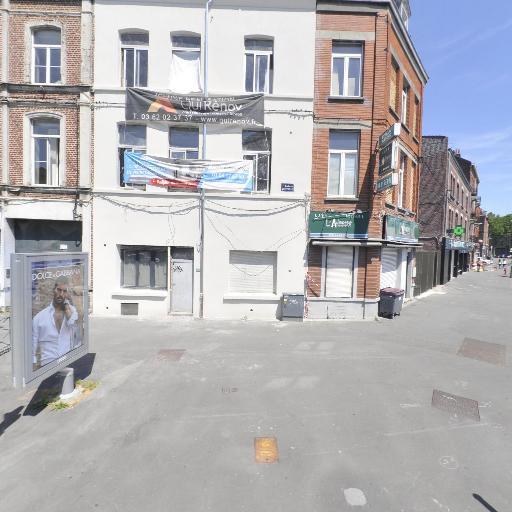 Renov Net Express - Entreprise de bâtiment - Lille