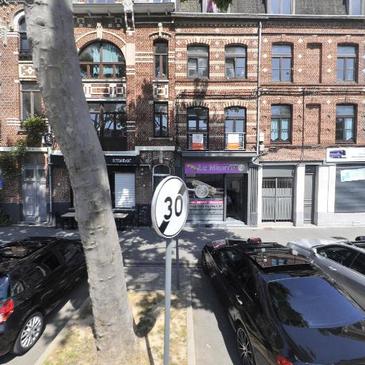 Contract - Entreprise de bâtiment - Lille
