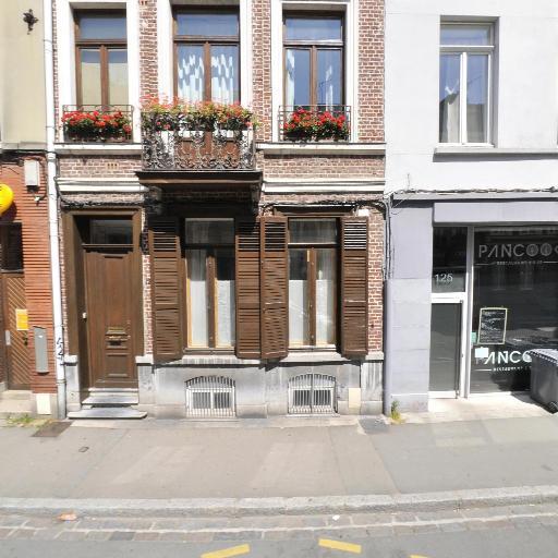 Bergoend Jean-Marc - Entreprise de bâtiment - Lille