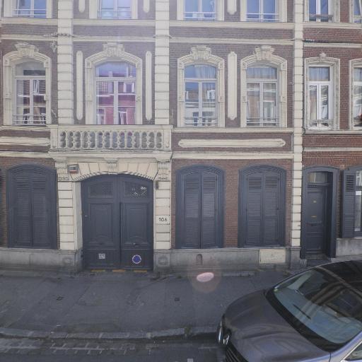 Voinea Nicusor - Entreprise de bâtiment - Lille