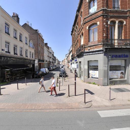 Creatis - Courtier financier - Lille
