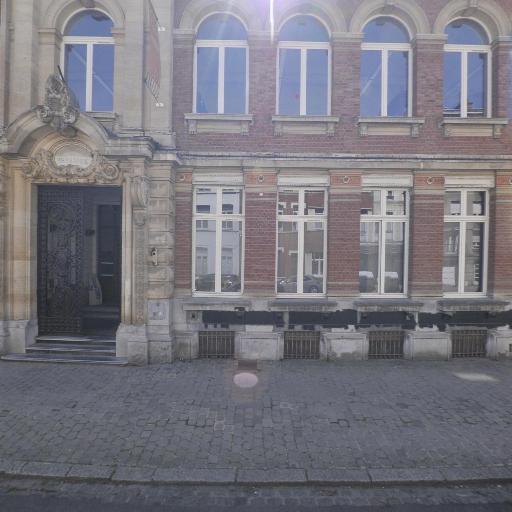 Ecole Supérieure De Journalisme ESJ - Enseignement supérieur privé - Lille
