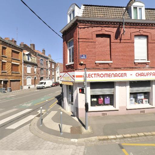 Thel Maison - Dépannage d'électroménager - Lille