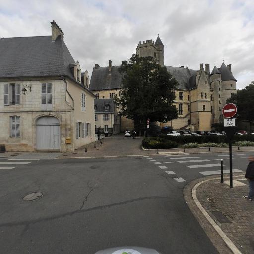 Mutuelle Nationale Territoriale MNT - Société d'assurance - Bourges
