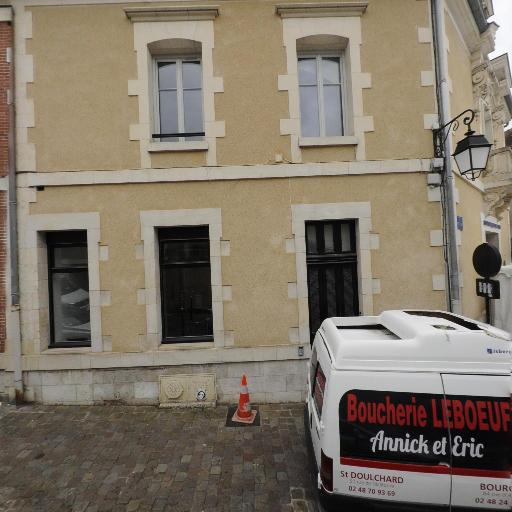Groupe SMA - Société d'assurance - Bourges