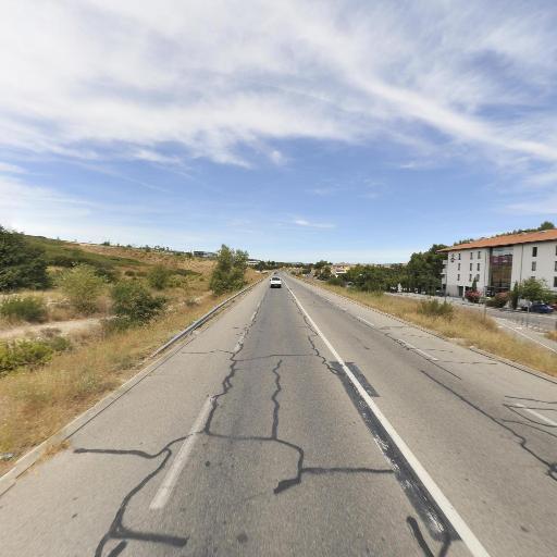 les 1000 Assainissement - Assainissement - Aix-en-Provence