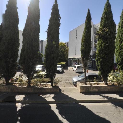 Grande Pharmacie Provençale - Vente et location de matériel médico-chirurgical - Aix-en-Provence