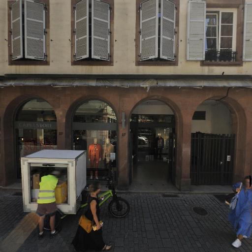 Capel Grandes Tailles - Vêtements homme - Strasbourg