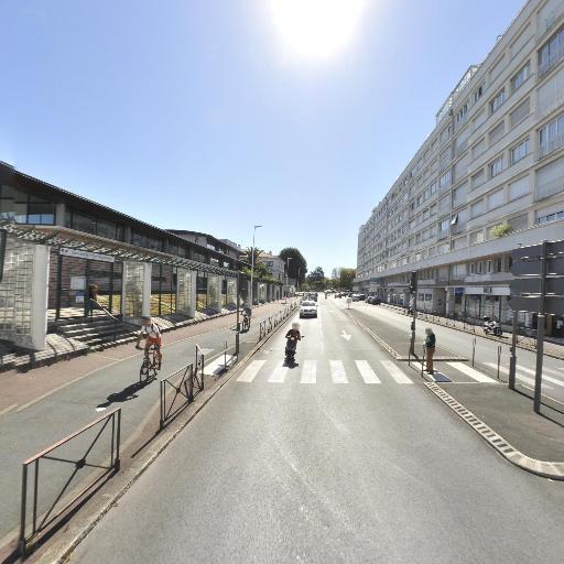 Laforet Immobilier Toitbasque Franchisé Indépendant - Location d'appartements - Bayonne