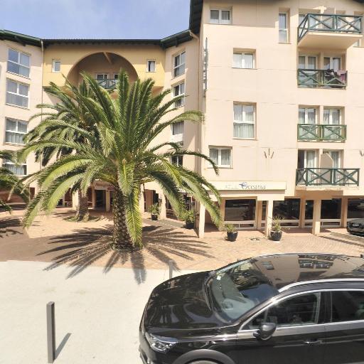 Buro Club - Location de bureaux équipés - Biarritz