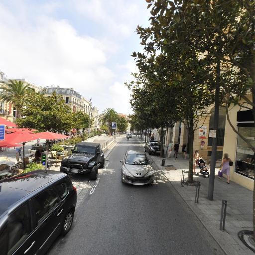 Candelon Jeanfrançois - Formation continue - Biarritz